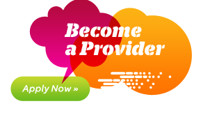 Become a Provider